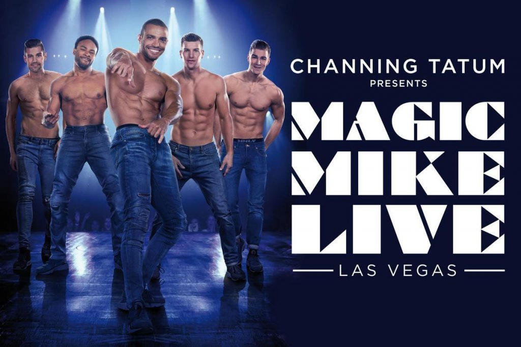 magic mike live las vegas11
