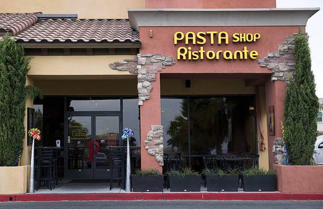 Essential business: Las Vegas restaurants serving takeout and delivery are still open